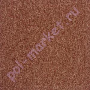 Ковровая плитка Modulyss (Domo), First (50*50, КМ2, 100%РА) 313
