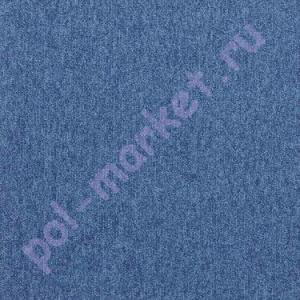 Ковровая плитка Modulyss (Domo), First (Фирст, 50*50, КМ2, 100%РА) 569