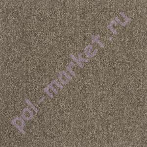 Ковровая плитка Modulyss (Domo), First (Фирст, 50*50, КМ2, 100%РА) 601