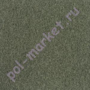 Ковровая плитка Modulyss (Domo), First (Фирст, 50*50, КМ2, 100%РА) 616
