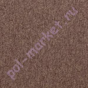 Ковровая плитка Modulyss (Domo), First (50*50, КМ2, 100%РА) 823