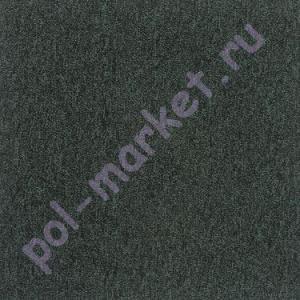 Ковровая плитка Modulyss (Domo), First (Фирст, 50*50, КМ2, 100%РА) 684