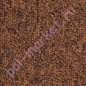 Ковровая плитка Modulyss (Domo), Millennium 100 (Миллениум, 50*50, КМ2, 100%РА) 812
