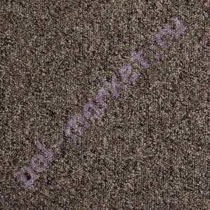 Ковровая плитка Modulyss (Domo), Millennium 100 (Миллениум, 50*50, КМ2, 100%РА) 845
