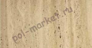 Клеевая пробка Corksribas E cork stone travertino serrado