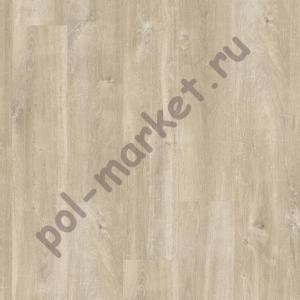 Купить CREO 32/7 Ламинат Quick step (Квик степ), Go (Гоу, 32кл, 7мм) Дуб Шарлотт коричневый, CR3177  в Екатеринбурге