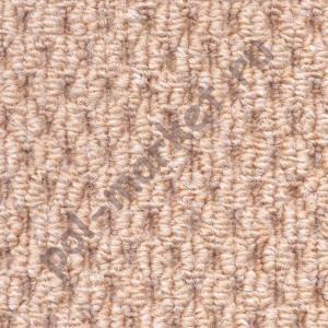 Купить ФЛАМАНДИЯ (бербер) Ковролин Zartex (Зартекс), Фламандия, 109, бежево-коричневый, ширина 3 метра, низкий ворс (РОЗНИЦА)  в Екатеринбурге
