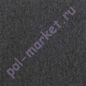 Ковровая плитка Modulyss (Domo), First (50*50, КМ2, 100%РА) 990