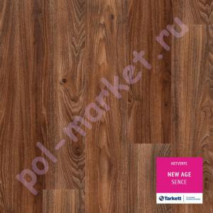 ПВХ плитка клеевая Tarkett Art Vinil, New Age (2.1мм, 0.4мм, 32кл) SENSE