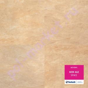 ПВХ плитка клеевая Tarkett Art Vinil, New Age (2.1мм, 0.4мм, 32кл) ABSTRACTION