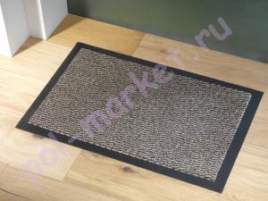 Влаговпитывающий коврик Faro (Фаро) 90*120см, 06 бежевый