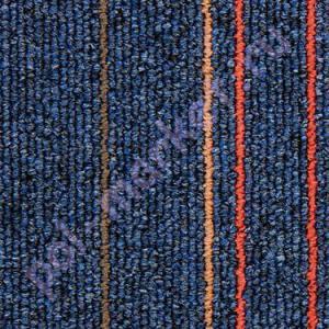Ковровая плитка Modulyss (Domo), NewNormal (НьюНормал, 50*50, КМ4, 8%РА+92%РР) 556