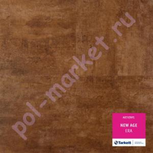 ПВХ плитка клеевая Tarkett Art Vinil, New Age (2.1мм, 0.4мм, 32кл) ERA