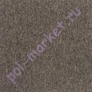 Ковровая плитка Modulyss (Domo), First (Фирст, 50*50, КМ2, 100%РА) 807