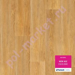 Купить NEW AGE (2.1мм, 32кл) ПВХ плитка клеевая Tarkett Art Vinil, New Age (2.1мм, 0.4мм, 32кл) EQUILIBRE  в Екатеринбурге