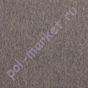 Ковровая плитка Modulyss (Domo), First (Фирст, 50*50, КМ2, 100%РА) 876