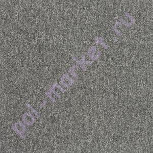 Ковровая плитка Modulyss (Domo), First (50*50, КМ2, 100%РА) 907