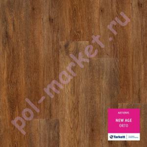 ПВХ плитка клеевая Tarkett Art Vinil, New Age (2.1мм, 0.4мм, 32кл) ORTO