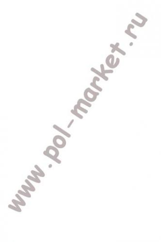 Пластиковые панели Урал-пласт, Белая лакированная (3000*375*9)