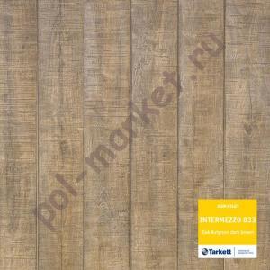 Купить INTERMEZZO 33/8 Ламинат Tarkett (Таркетт), Intermezzo (Интермеззо, 33кл, 8мм) Дуб Авиньон Темно-коричневый  в Екатеринбурге