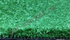 Купить GOLF (Бельгия, 12мм) Искусственная трава в нарезку: Ideal (Бельгия), Golf (Гольф), ширина 4 метра  в Екатеринбурге
