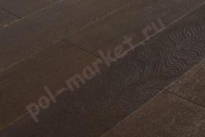 Паркетная доска Amber wood дуб махагон 148мм