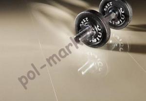 Купить SUPER GLOSSY 33/12/4U глянец Ламинат Eurostyle, Super Glossy (12мм, 33кл, 4U-фаска) 188 белый лак  в Екатеринбурге