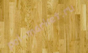 Паркетная доска Polarwood (Поларвуд), ДУБ TUNDRA, 3-полосный