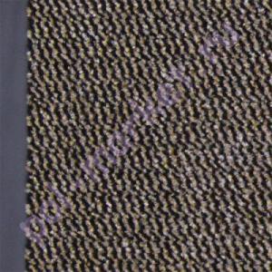 Влаговпитывающий коврик в нарезку: Faro (Фаро), ширина 1.2 метра, 06 бежевый
