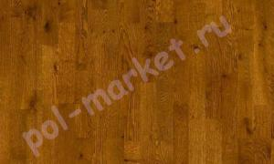 Паркетная доска Polarwood (Поларвуд), ДУБ CALVADOS, 3-полосный