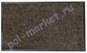 Влаговпитывающий коврик Wash-clean, 40*60см, 105 коричневый