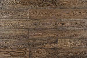 Паркетная доска Amber wood дуб коттедж 189мм