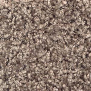 Ковролин Зартекс, Фортуна, 56, кварцево-серый, ширина 3 метра, средний ворс (розница)