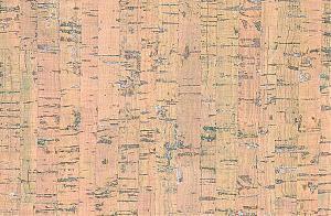 Настенная пробка Wicanders (Викандерс), Ambiance (Амбианс), TA05, Bamboo Toscana