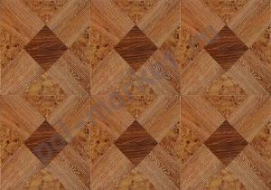 Купить VERSALE (Китай) Ламинат Versale (Версаль, 33кл, 12мм, 4U-фаска) Дуб Деми 8015 (12), глянец  в Екатеринбурге