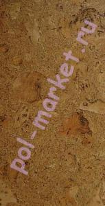 Купить DEKWALL (Деквал) Настенная пробка Wicanders (Викандерс), Dekwall (Деквал), RY43, Tenerife Natural  в Екатеринбурге