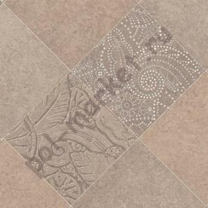 Купить PRESTO - бытовой Линолеум IVC (Ай Ви Си), Presto (Престо), Chanin 009, ширина 3.5 метра, бытовой (РОЗНИЦА)  в Екатеринбурге