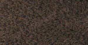 Ковролин Sintelon, Aura, 12729 Коричневый, ширина 4 метра, высокий ворс (розница)