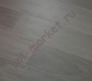 Купить Delux (1-полосная) Паркетная доска Par-ky Deluxe DS-200 орех granite  в Екатеринбурге