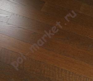 Паркетная доска Par-Кy (Пар-Кай), Lounge (Лоанж), LB107, Дуб Bronze brushed, 1-полосный