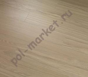 Паркетная доска Par-Кy (Пар-Кай), Lounge (Лоанж), LB201, Ясень Sand brushed, 1-полосный