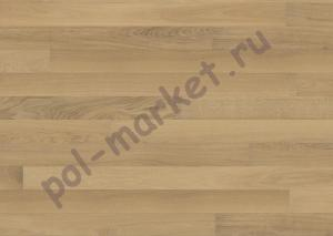 Паркетная доска Karelia (Карелия), Dawn (Давн), OAK STORY IVORY STONEWASHED 138/2000, 1-полосная