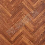 Ламинат Berry alloc Chateau B7811 teak brown B
