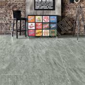 SPC ламинат Alpine floor Stone ECO4-13 шеффилд