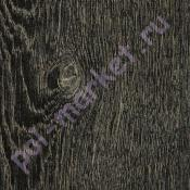 Клеевая пвх плитка Forbo Effekta profession 4042P black fine oak