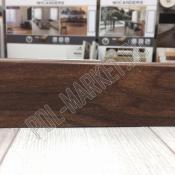 Плинтус Corkstyle Wood American Walnut