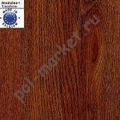 Клеевая пвх плитка IVC Moduleo Transform dryback 24570 montreal oak red